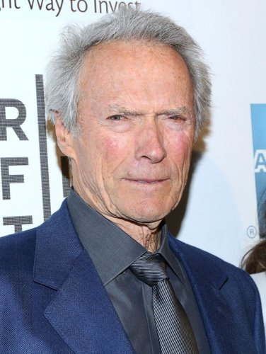 Happy 83rd Birthday, Clint Eastwood!