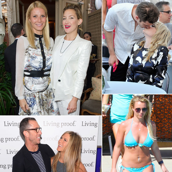 May's Must-See Celebrity Moments!
