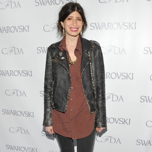 CFDA Awards Swarovski Nominees 2013