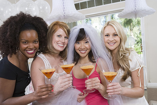 If you've been called on to plan a bachelorette party, you probably want to make it very memorable for the bride to be. POPSUGAR Love & Sex has some tips on how to prepare a night out on the town or a weekend getaway to celebrate a loved one's impending marriage.