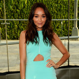 Ashley Madekwe Dress at CFDA Awards 2013
