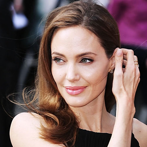 Angelina Jolie's Fashion Evolution: See Her Best and Worst Red Carpet Moments (Yes, Featuring her Right Leg!)