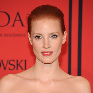 CFDA Awards Hair and Beauty | 2013