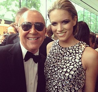 CFDA Awards Celebrity Style Instagrams 2013