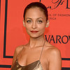 Nicole Richie Makeup at CFDA Awards 2013