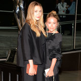 Mary-Kate Olsen Dress at CFDA Awards 2013