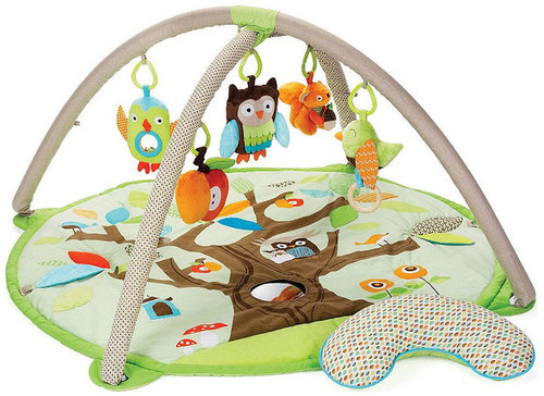 Skip Hop Baby Activity Gym, Treetop Friends