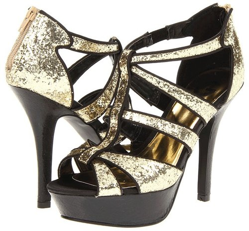 G by GUESS - Narlin (Gold) - Footwear