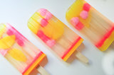 Lemonade Popsicle Soap