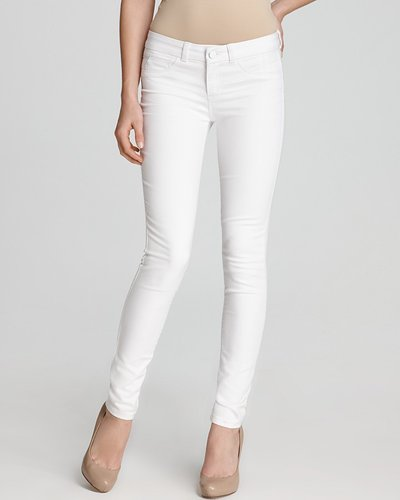 Quotation: SOLD design lab Jeans - White Skinny