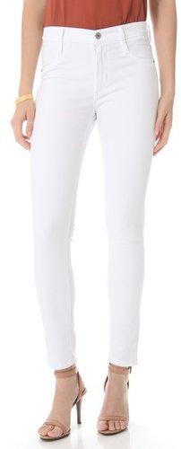 James jeans Twiggy High Class Skinny Jeans