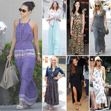7 Days, 7 Ways: Summery Ways to Work Your Maxi Dress Now