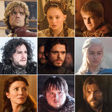 Our Reactions to Game of Thrones Season Three — in GIFs