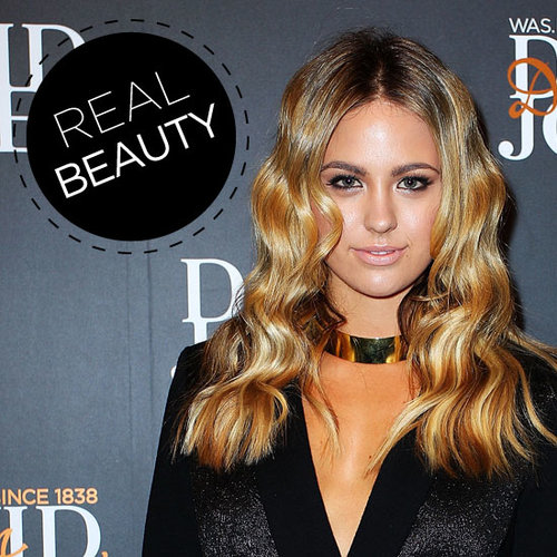 Jesinta Campbell's Favourite Beauty Products