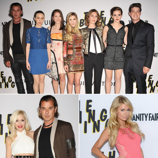 Sofia Coppola, Emma Watson & Crew Bring The Bling Ring to LA