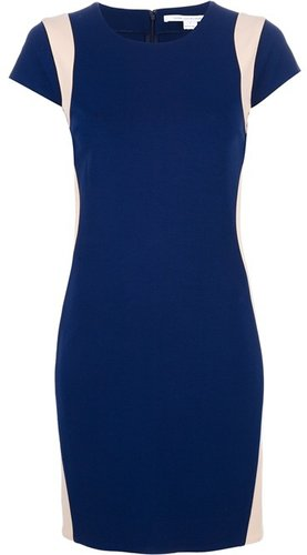 Diane Von Furstenberg 'pele' Dress