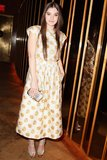 Hailee Steinfeld (in Suno) at the Swarovski afterparty in New York. Photo: Matteo PrandoniBFAnyc.com