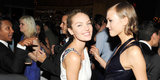 Sofia, Candice, Alessandra, and More Let Loose at CFDA Afterparties