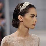 Monique Lhuillier Bridal Spring 2014