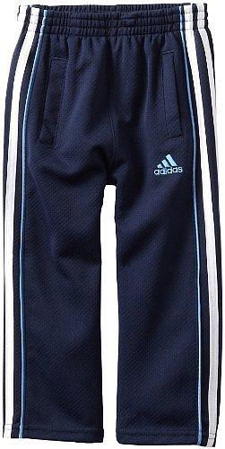 Adidas Boys 2-7 Midfield Mesh Pant