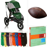 10 Great Father's Day Gifts For Sports-Fanatic Dads