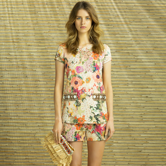 Tory Burch Resort 2014