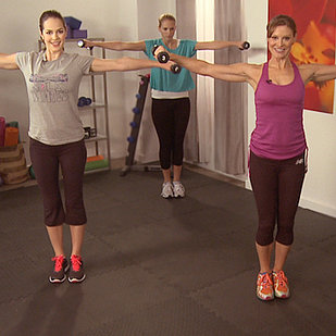 A 10-Minute Full-Body Workout