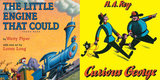 Read Between the Lines: 10 Classic Kids' Books With Delightfully Subversive Subtext