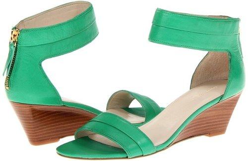 Nine West - NWPackPunch (Green) - Footwear
