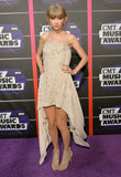 Taylor Swift at the CMT Awards.