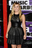 Kristen Bell at the 2013 CMT Awards.