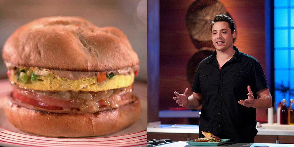 Food Network's Jeff Mauro Talks Sandwich Trends and More