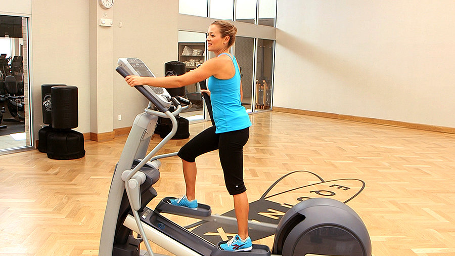 Tips and Tricks For Your Next Elliptical Workout