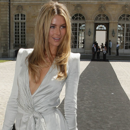 Pictures of Jennifer Hawkins Style Evolution Over the Years