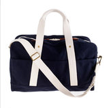 J.Crew Rail and Wharf 48-Hour Duffel
