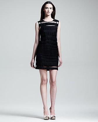 Kelly Wearstler Beloved Lace Dress