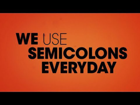 """Semicolon"" (ft. Solange)"