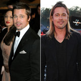 Brad Pitt: Better With Long or Short Hair?