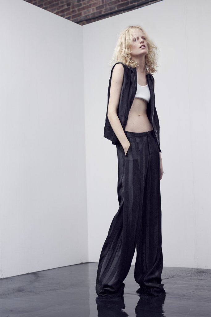 Theyskens' Theory Resort 2014