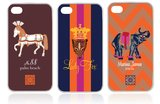 Customize the perfect iomoi iPhone case just for your pal.