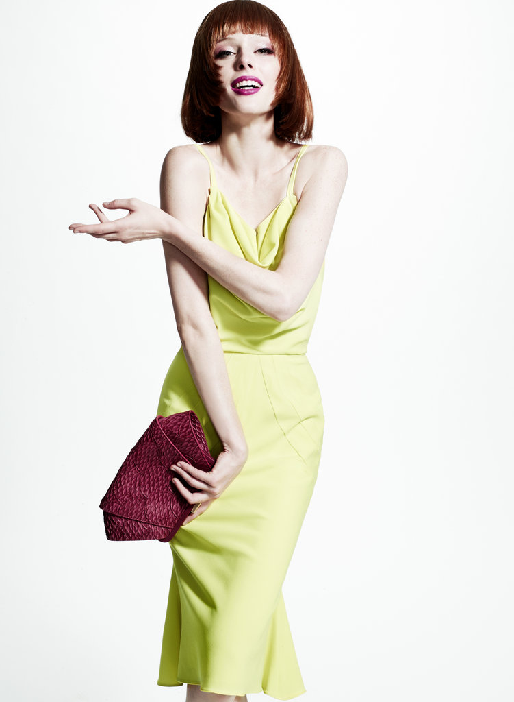 Zac Zac Posen Resort 2014 Photo courtesy of Zac Posen