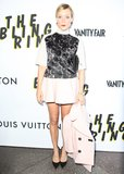 Chloë Sevigny at the Los Angeles premiere of The Bling Ring. Source: Aleks Kocev/BFAnyc.com
