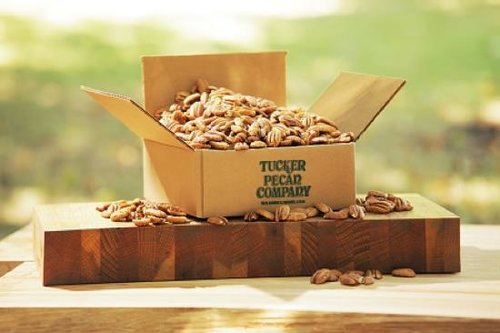 Alabama: Tucker Pecans