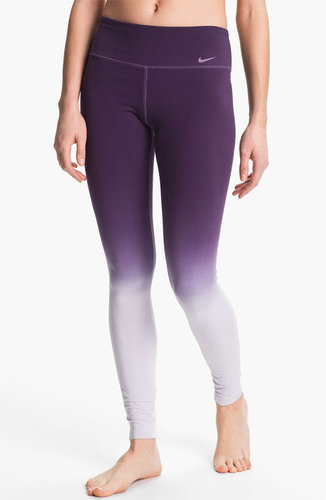 Nike 'Legend 2.0' Dip Dye Leggings
