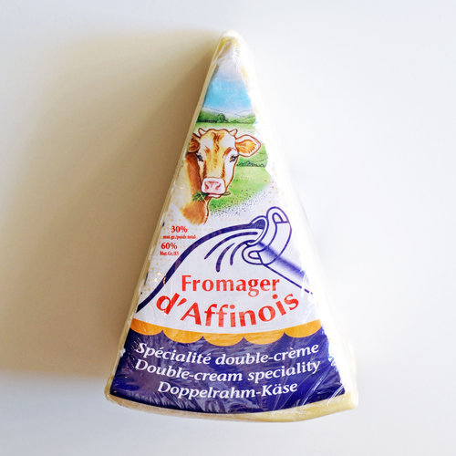 Fromager d' Affinois Review