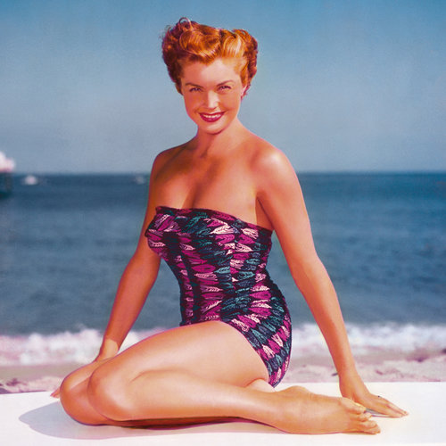 Best Retro Swimwear For Summer 2013