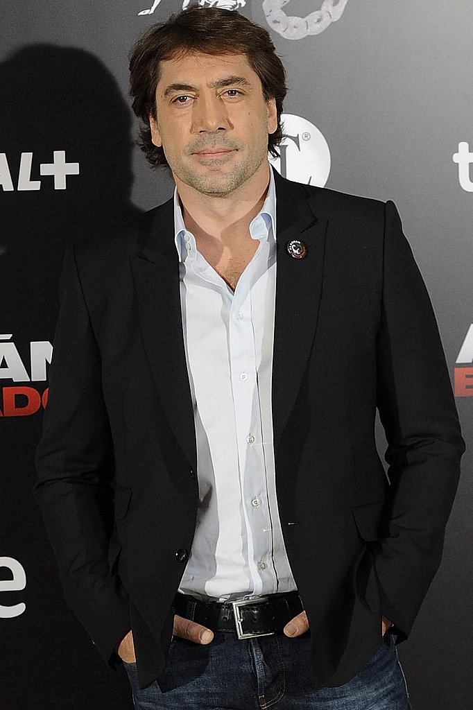 Javier Bardem will star in The Gunman and A Most Violent Year, the former of which he will appear in opposite Sean Penn.