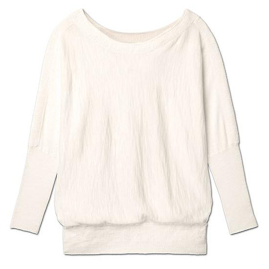 Athleta Vista Dolman Sweater