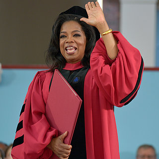 Best Advice From Commencement Speeches 2013
