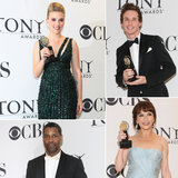 They Won a Tony?! 20 Stars Who Hit It Big on Broadway
